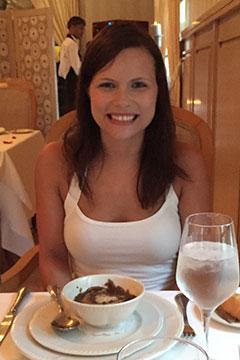 Alexandra Cook