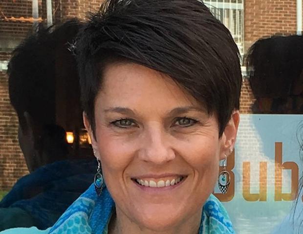 Shana Johnson