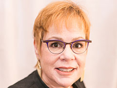 Mary Rubin